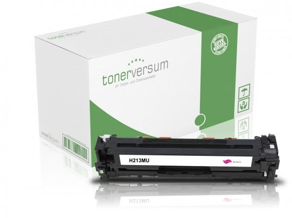 Alternativ zu HP CF213A / 131A Toner Magenta