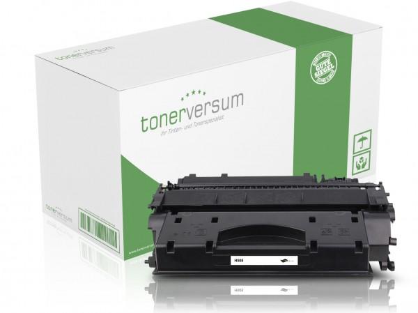Alternativ zu HP CE505A / 05A Toner Black