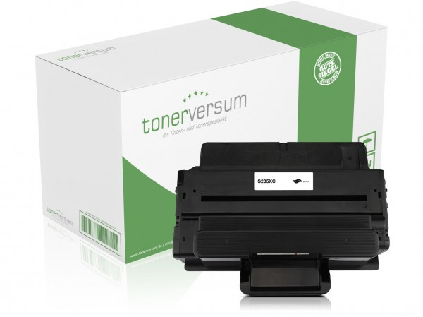 Alternativ zu Samsung MLT-D205L/ELS (SU963A) Toner Black