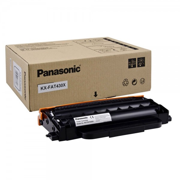 Panasonic KX-FAT430X Toner Black