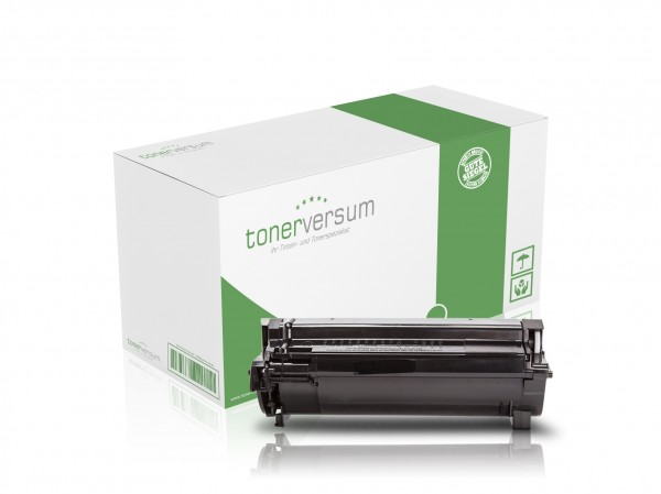 Alternativ zu Lexmark 60F2H00 / 602H Toner Black