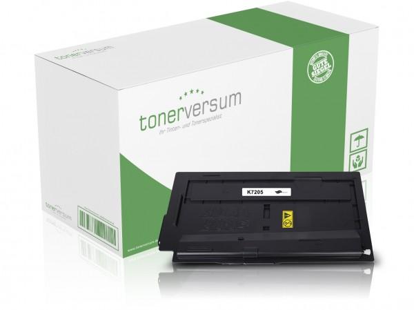 Alternativ zu Kyocera TK-7205 / 1T02NL0NL0 Toner Black