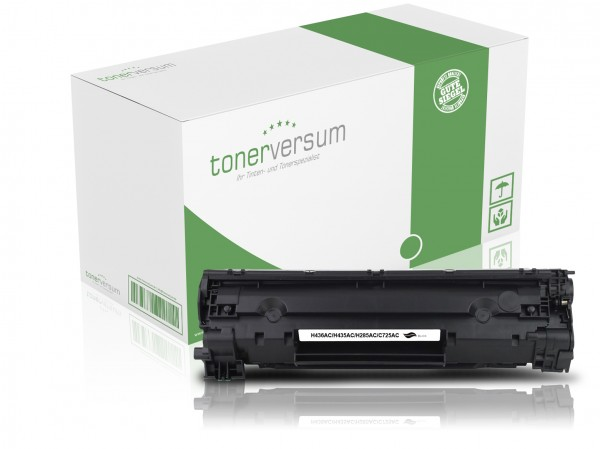 Alternativ zu HP CE285A Toner Black