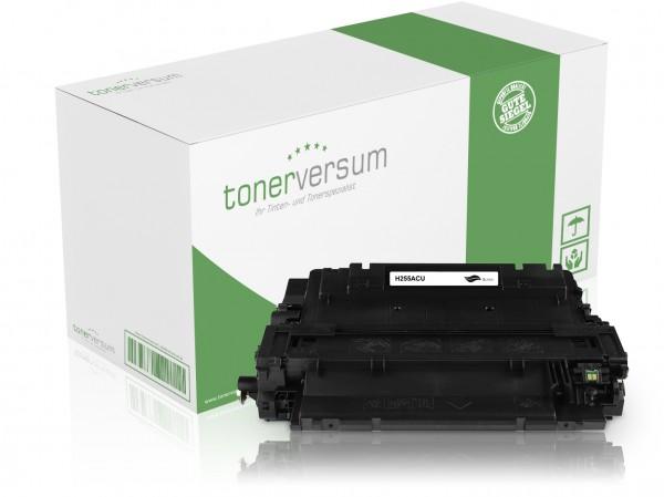 Alternativ zu HP CE255A / 55A Toner Black