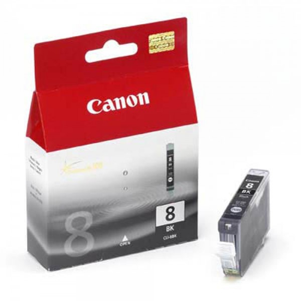 Canon CLI-8BK / 0620B001 Tinte Black