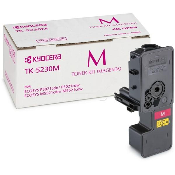 Kyocera TK-5230M / 1T02R9BNL0 Toner Magenta