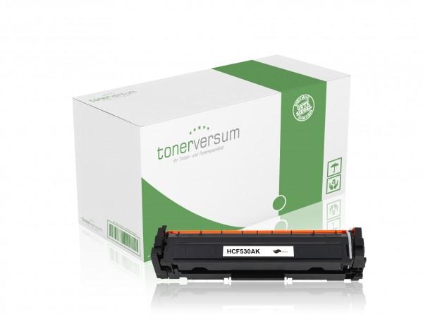 Alternativ zu HP CF530A / 205A Toner Black