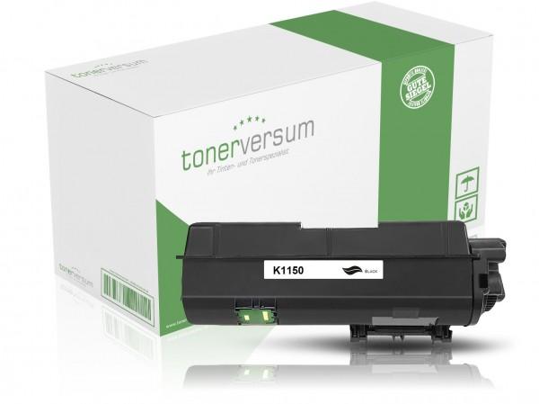Alternativ zu Kyocera TK-1150 / 1T02RV0NL0 Toner Black