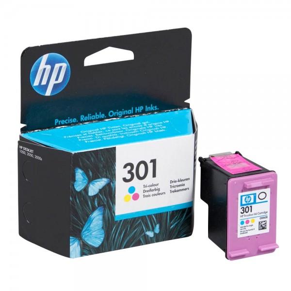 HP 301 / CH562EE Tinte Color