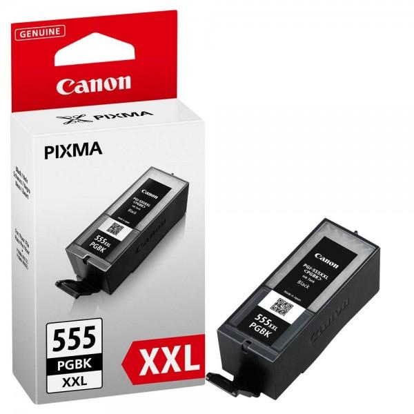 Canon PGI-555PGBK XXL / 8049B001 Tinte Pigment-Black