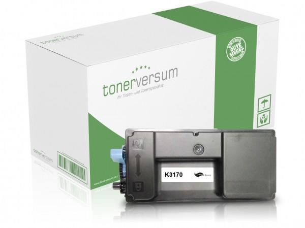Alternativ zu Kyocera TK-3170 / 1T02T80NL0 Toner Black