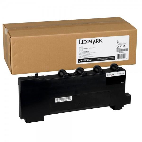 Lexmark C540X75G Resttonerbehälter